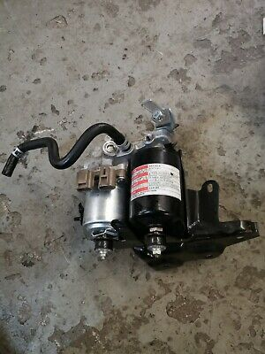 2018 LEXUS CT 200H 1.8 Petrol Hybrid ABS Brake Booster Actuator Pump