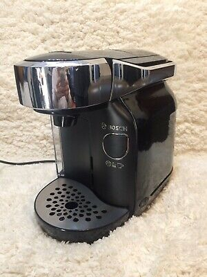 Bosch Tassimo TAS7002GB Caddy Hot Drinks Coffee Machine