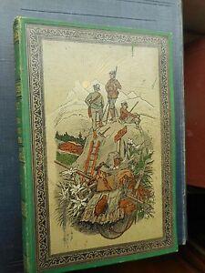 Trautwein: Zeitschrift des deutschen und oesterreichischen Alpenvereins 1887