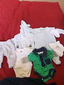 00000 baby boy clothes Woodridge Logan Area Preview