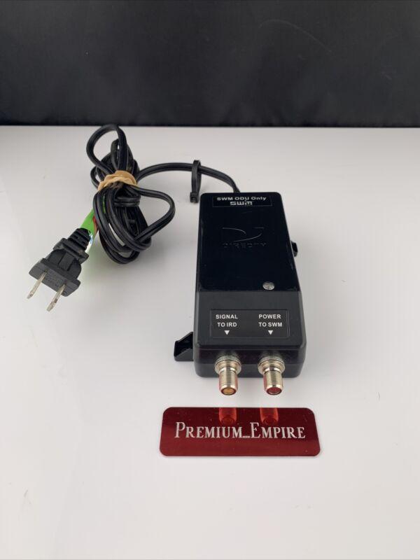 Direct TV DTV SWM Power Inserter Supply 21V PI-21R1-03 SWM LNB Green Label DTV!!