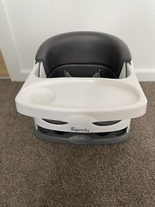Ingenuity two in one feeding chair and booster seat