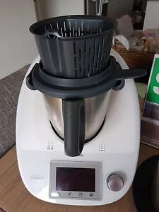 Thermomix TM5 Geelong Geelong City Preview