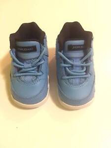 Infant Jordan 9 Retro Low BT - Blue **Brand New** Size 3C Woolloomooloo Inner Sydney Preview