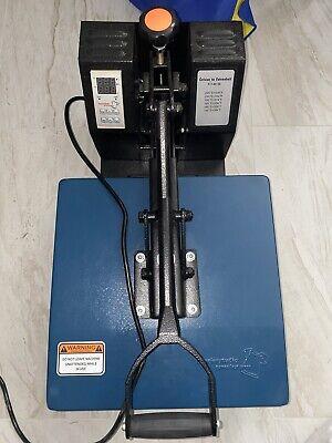 Heat Press Machine 15 X 15
