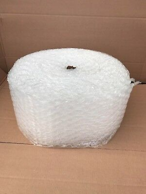Yens 12x 12 Large Bubbles Perforated 62.5 Ft Bubble Wrap