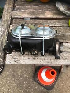 MASTER CYLINDER 65/71 CHEV. West Footscray Maribyrnong Area Preview