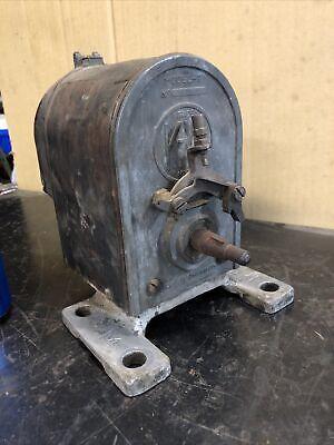 Antique Kw Magneto Titan Mogul Tractor 1795
