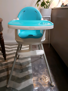 348a42fea053b Keter convertible highchair. Keter multi dine ...
