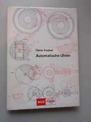 Automatische Uhren 1969