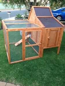Chicken coops Munno Para West Playford Area Preview