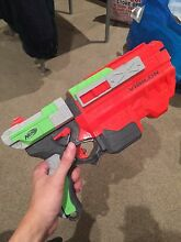 Nerf gun for sale Southbank Melbourne City Preview