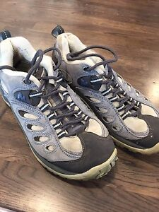 Merrill Hiking Shoes- Excellent Condition