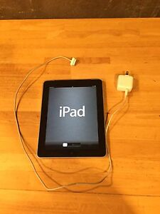iPad 64 gig 1rst generation with wifi and cellular