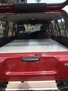 Full length false floor. Toyota 80 series Seaford Frankston Area Preview