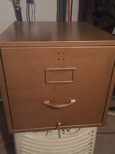Single Drawer Filing Cabinet