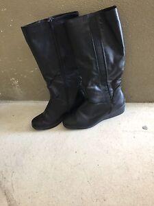 Ladies Wedge Boots Bertram Kwinana Area Preview