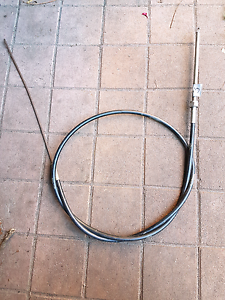 New - Teleflex Steering Cables Parkwood Canning Area Preview