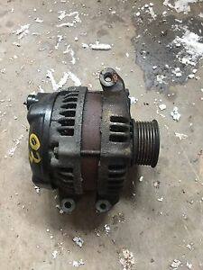 Honda Accord and crv alternator