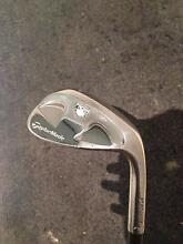 Taylormade TP wedge Brookwater Ipswich City Preview