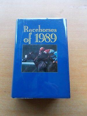 "TIMEFORM ""RACEHORSES OF 1989"""
