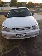 2000 Hyundai Accent Warwick Joondalup Area Preview