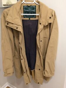 Vintage rodd and gunn jacket