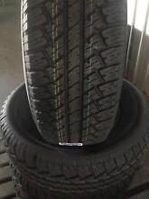 Cheap car tyres Midland Swan Area Preview