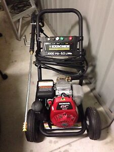 High Pressure Cleaner Hire 3000psi $75.00 per day Quinns Rocks Wanneroo Area Preview
