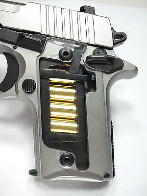 Clear Grips For Sig Sauer P238