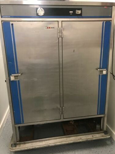 Carter Hoffman PHB975 SS 2 DOOR Portable refrigerator
