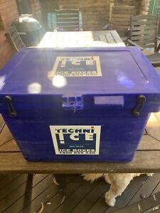 Techni Ice Box - Model COMOS CS-60L