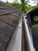 Gutter/Eavestrough Cleaning & Repair | Free Quote
