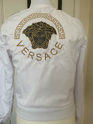 versace jacket Ladies