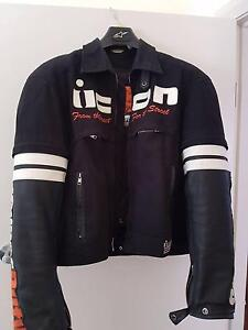 Motorcycle Jacket Hamilton South Newcastle Area Preview