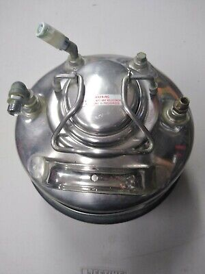 Amicon Paint Tank Rare Hard To Find Great Cost.look.