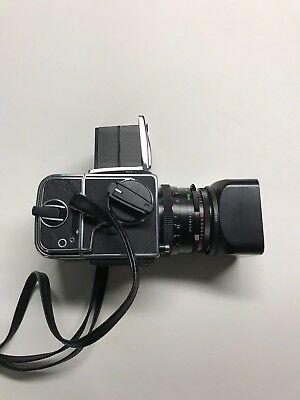 Near Mint! Hasselblad 503cw w/CF 80mm f/2.8 Lens, A12 filmback