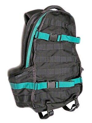 Nike Laptop Backpack With Skateboard Straps Size Medium 26 liters