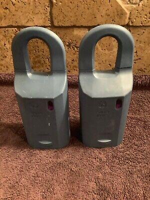 Lot 2 Supra Ibox Realtor Lock Box Ge Real Estate Lock As-is