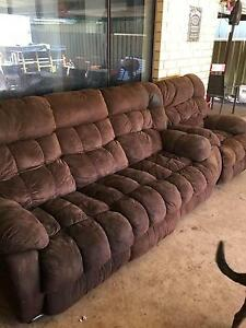 Lounges Craigmore Playford Area Preview