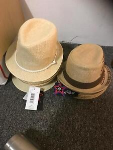 Hawaii beach hat, wooden salad utensils Frenchs Forest Warringah Area Preview