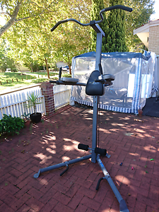 Full Home Gym equipment O'Connor Fremantle Area Preview