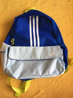 Adidas pack bag / school bag