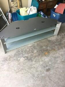 Very large tv stand