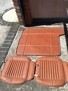Original,Leather,Covers for BMW Surfers Paradise Gold Coast City Preview