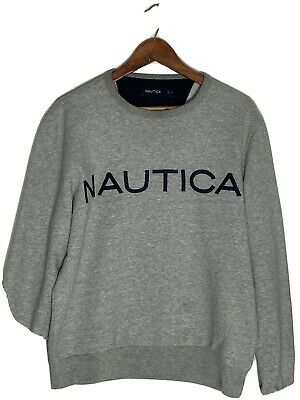nautica sweatshirt