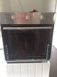 Oven 60cm Euro Doubleview Stirling Area Preview
