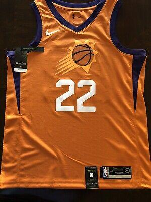 Authentic Deandre Ayton NBA Nike Swingman Jersey