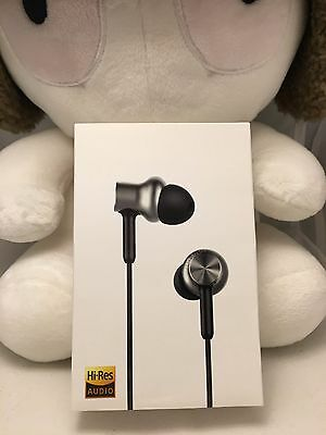 Original Xiaomi In-Ear Earphone Headphone Pro HD w/ Remote Mic Hybrid retail PKG