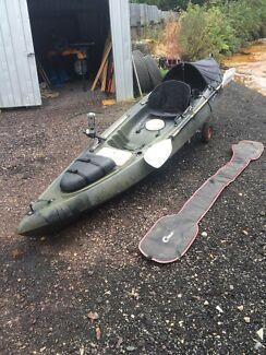 Kayak Queenstown West Coast Area Preview
